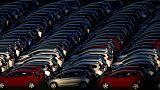 Japan to U.S. on auto tariff assurances - put it in writing, please