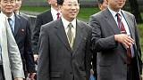 North Korea chief negotiator welcomes Trump's call for 'new method' at talks - KCNA