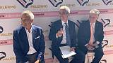 Calcio, Palermo fa record abbonati in D