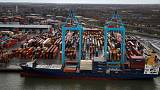 Peel Ports in venture to develop Liverpool container terminal