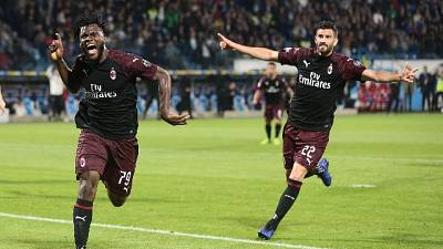 Milan lancia task-force contro razzismo
