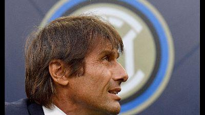 Conte, l'Inter è sempre chiacchierata