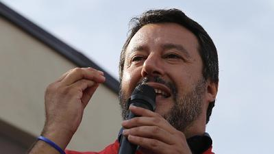 Salvini, su Regioni centrodestra c'è