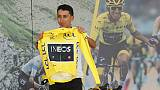 Memorial Pantani, anche Bernal e Nibali