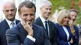 A big fiscal splash still a step too far for Europe