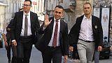 Rousseau approva patto civico per Umbria