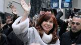 Argentine judge orders case involving ex-President Fernandez to trial
