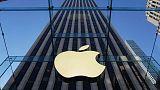 U.S. trade regulators approve some Apple tariff exemptions amid broader reprieve
