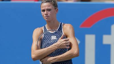 Toray Open, Giorgi eliminata ai quarti
