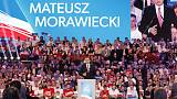 Poland's PiS pledges more spending ahead of parliamentary election