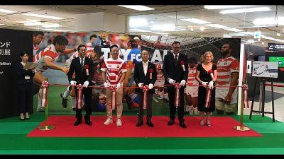 Rugby:Museo Fango e Sudore,boom Mondiale