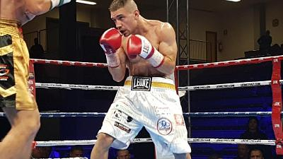 Boxe: Rigoldi rimane campione d'Europa