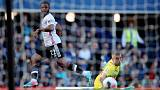 Sheffield United secure surprise win at Everton