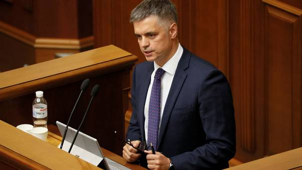 Ukraine minister denies Trump put pressure on Zelenskiy during call: report