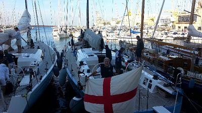 Millevele a Genova: vince Kauris II