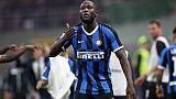 Serie A: Milan-Inter 0-2