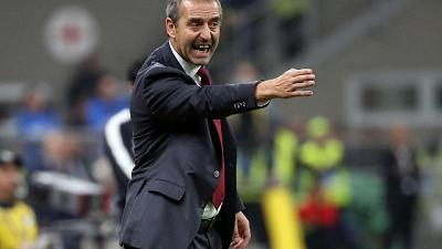 Giampaolo, reazione Milan troppo emotiva
