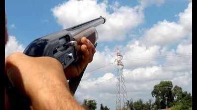 Parte colpo durante caccia, uccide padre