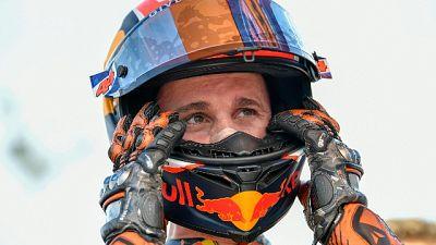 Moto: Pol Espargaro operato a Barcellona