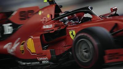 F1: Leclerc, deluso per me non per team