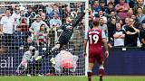 Dismal Man United overpowered by West Ham