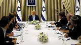 Israel's Arab party support pushes Gantz ahead of Netanyahu