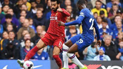Premier: Liverpool a tutta, Chelsea ko