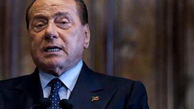 Berlusconi, deluso dal gioco Milan