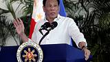 Filipinos give thumbs up to Duterte's 'excellent' drugs war - poll