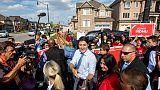 Canada's Trudeau pledges prescription drug plan after blow from blackface photos
