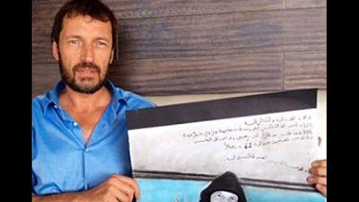 Ergastolo per Giulio Lolli in Libia