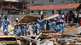 Kenya classroom collapse kills 7 children, injures 64