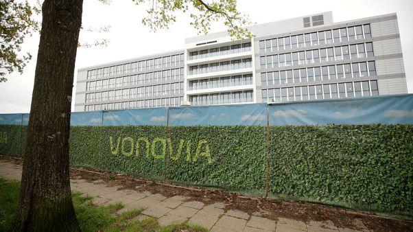Real estate firm Vonovia buys majority stake in Sweden's Hembla for $1.26 billion