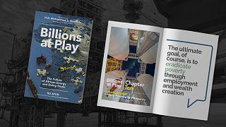 Un dirigeant de LUKOIL déclare que le nouvel ouvrage « Des milliards en jeu » sur l'énergie en Afrique donne des solutions viables pour les problèmes d'infrastructure en Afrique