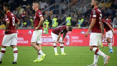 Ancelotti, al Milan serve tempo