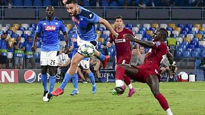 """Champions: Ancelotti """"ottavi a portata"""""""