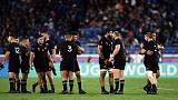 Injured New Zealand lock Retallick ramps up training intensity