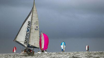 Vela a Genova la Ocean Race 2022