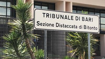 Mafia e estorsioni Foggia, 29 a processo