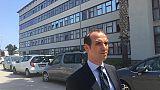 Escort: processo Berlusconi resta a Bari