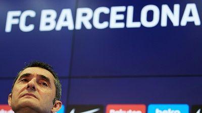 Valverde,qui mi sento sempre sotto esame
