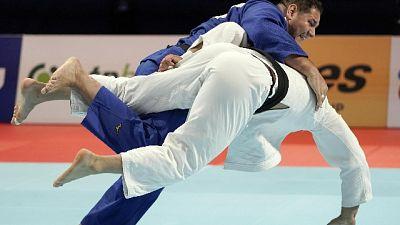 Judo. a Roma 120 anni della Borgo Prati