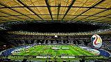 Razzismo: pugno duro Uefa per Euro 2020