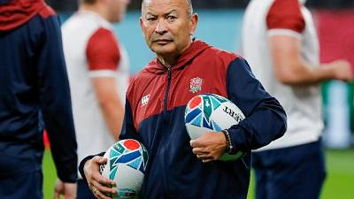 Rugby: Ct Inghilterra, Usa?sono 15 Trump