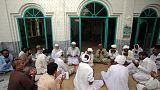 Twenty suspects held in child serial killer investigation in Pakistan