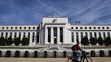 U.S. Fed policymakers say lower rates are helping