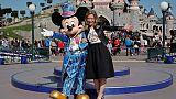 Disney Parks West President Catherine Powell to step down