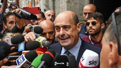 Migranti: Zingaretti, Salvini inventa