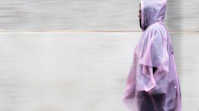 Ancora piogge e temporali in Toscana