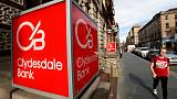 Clydesdale Bank axes 330 jobs after Virgin Money takeover